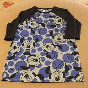 Size 8  Long Top  or Dress